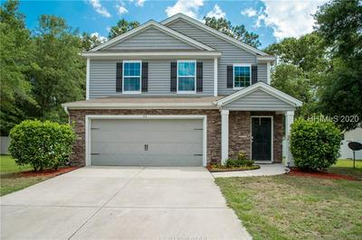 43 MARY ELIZABETH DR, Beaufort, SC 29907 - Photo 1