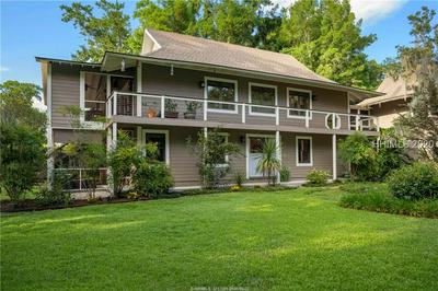 201 ANCHORAGE DR, Beaufort, SC 29907 - Photo 2