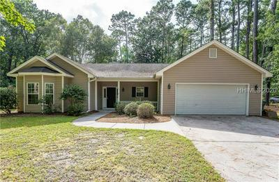111 WADE HAMPTON DR, Beaufort, SC 29907 - Photo 1