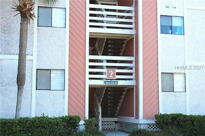 45 FOLLY FIELD RD APT 2D, Hilton Head Island, SC 29928 - Photo 1