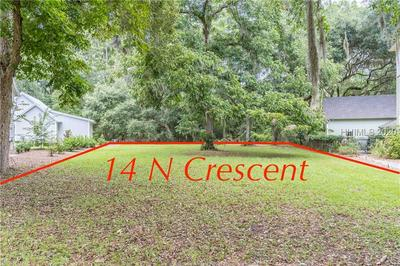 14 N CRESCENT, Beaufort, SC 29906 - Photo 1