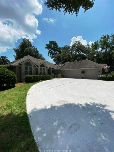 250 FORT HOWELL DR, Hilton Head Island, SC 29926 - Photo 1