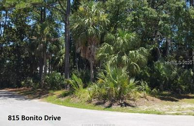 815 BONITO DR, Fripp Island, SC 29920 - Photo 1