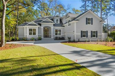 11 POND DR, Hilton Head Island, SC 29926 - Photo 1