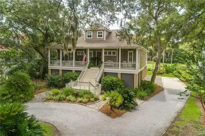 521 REMORA DR, Fripp Island, SC 29920 - Photo 2