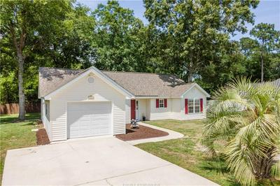 39 SOUTHERN MAGNOLIA DR, Beaufort, SC 29907 - Photo 2