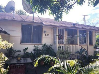 205 OLIVE AVE, Wahiawa, HI 96786 - Photo 1