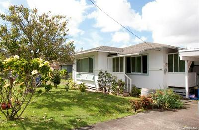 36 KALIKO DR, Wahiawa, HI 96786 - Photo 2