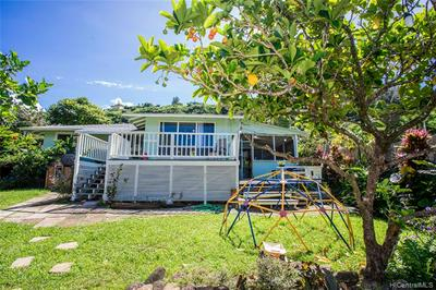 59-742 KAMEHAMEHA HWY APT C, Haleiwa, HI 96712 - Photo 1