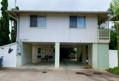68-052 AKULE ST # B, Waialua, HI 96791 - Photo 1