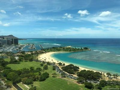 1330 ALA MOANA BLVD APT 3706, Honolulu, HI 96814 - Photo 1