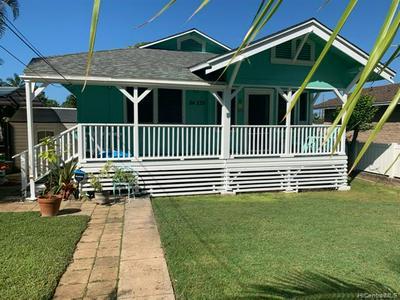 84-239 HOLT ST, Waianae, HI 96792 - Photo 1