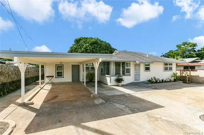 2309 CALIFORNIA AVE, Wahiawa, HI 96786 - Photo 1