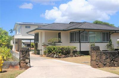 1592 EAMES ST, Wahiawa, HI 96786 - Photo 1
