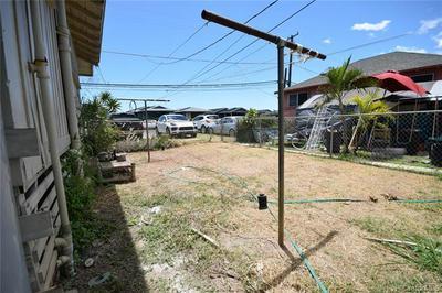 87-416 KULAAUPUNI ST, Waianae, HI 96792 - Photo 1