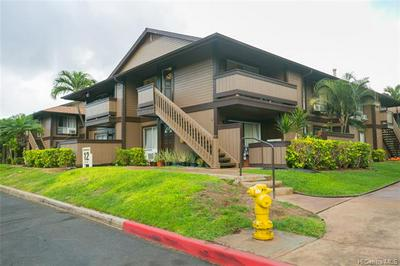 91-1060 PUAMAEOLE ST APT 12R, Ewa Beach, HI 96706 - Photo 1
