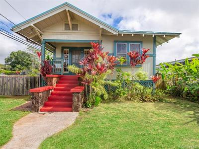 328 KOLEKOLE DR, Wahiawa, HI 96786 - Photo 2