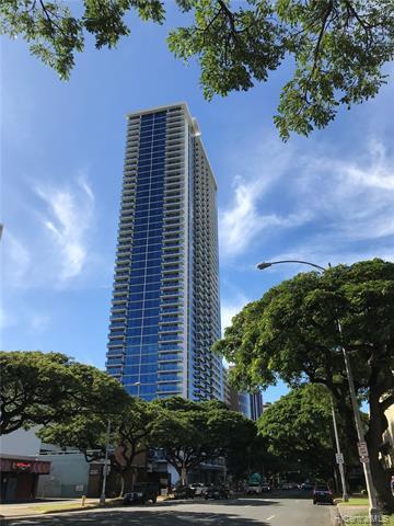 1631 KAPIOLANI BLVD APT 4006, Honolulu, HI 96814 - Photo 1