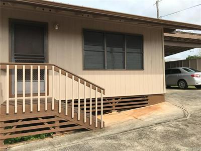 151 MAKAWEO AVE, Wahiawa, HI 96786 - Photo 1