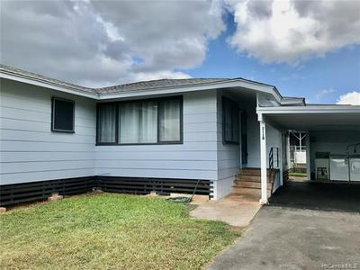 2118 CALIFORNIA AVE, Wahiawa, HI 96786 - Photo 1
