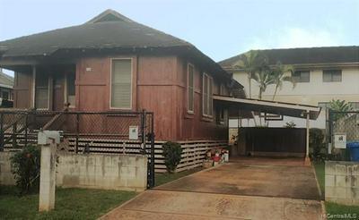 136 MAKANI AVE, Wahiawa, HI 96786 - Photo 1