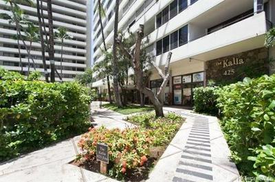 425 ENA RD APT 403B, Honolulu, HI 96815 - Photo 1