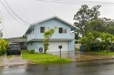 2175 CALIFORNIA AVE, Wahiawa, HI 96786 - Photo 1