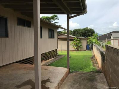 151 MAKAWEO AVE, Wahiawa, HI 96786 - Photo 2