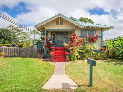 328 KOLEKOLE DR, Wahiawa, HI 96786 - Photo 1