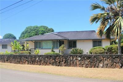 1592 EAMES ST, Wahiawa, HI 96786 - Photo 2