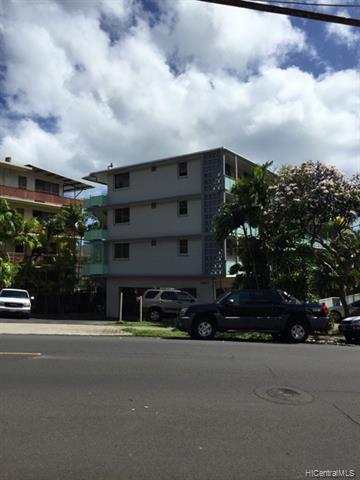 1471 THURSTON AVE, Honolulu, HI 96822 - Photo 2