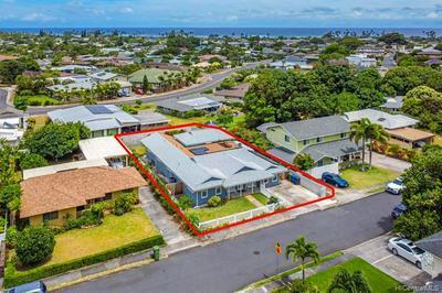 5219 WAIHOU ST, Honolulu, HI 96821 - Photo 2
