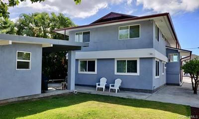 1526 EVELYN LN, Honolulu, HI 96822 - Photo 1