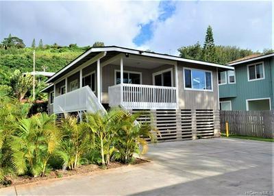 59-733 AMAUMAU PL # A, Haleiwa, HI 96712 - Photo 2