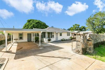 2309 CALIFORNIA AVE, Wahiawa, HI 96786 - Photo 2