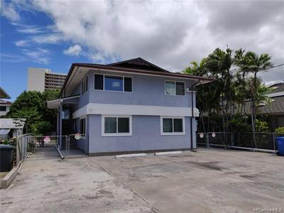 1526 EVELYN LN, Honolulu, HI 96822 - Photo 2
