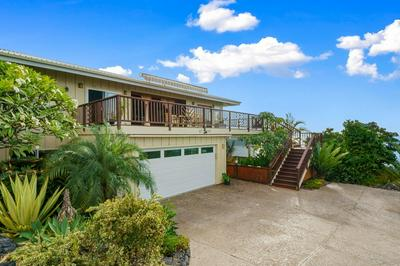 87-352 KAOHE RD, CAPTAIN COOK, HI 96704 - Photo 1