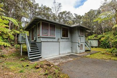 19-4078 KILAUEA RD, Volcano, HI 96785 - Photo 2