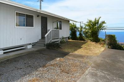 81-6298 MAMALAHOA HWY, CAPTAIN COOK, HI 96704 - Photo 1