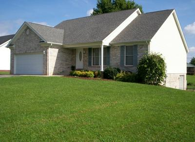 50 SUMMITT DR, BRANDENBURG, KY 40108 - Photo 1
