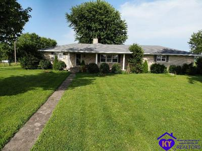 424 LAWRENCE HAYES RD, CANEYVILLE, KY 42721 - Photo 2
