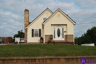 712 OLD STATE RD, BRANDENBURG, KY 40108 - Photo 1
