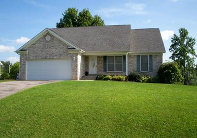50 SUMMITT DR, BRANDENBURG, KY 40108 - Photo 2
