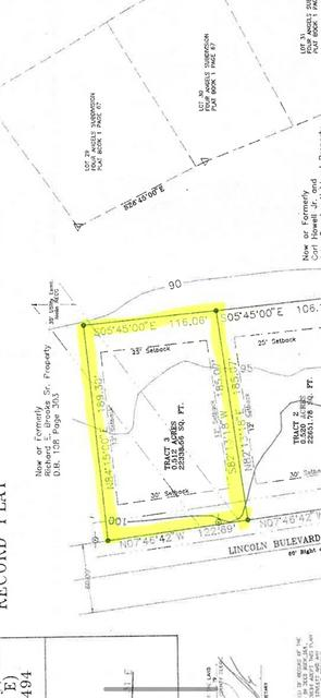 TRACT 3 S LINCOLN BOULEVARD, HODGENVILLE, KY 42748 - Photo 1