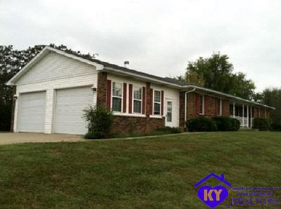 2047 OLD STATE RD, BRANDENBURG, KY 40108 - Photo 1