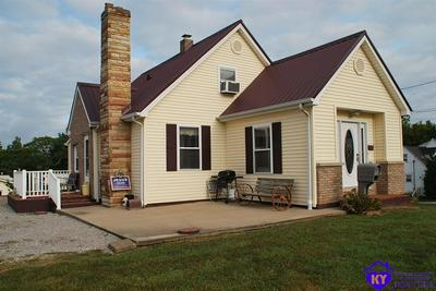 712 OLD STATE RD, BRANDENBURG, KY 40108 - Photo 2