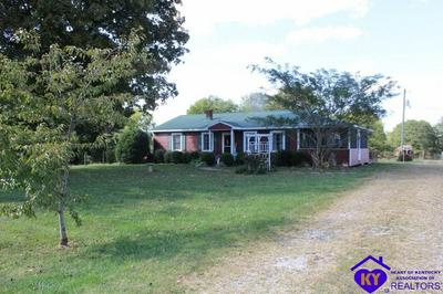 849 UNO HORSE CAVE RD, HORSE CAVE, KY 42749 - Photo 1