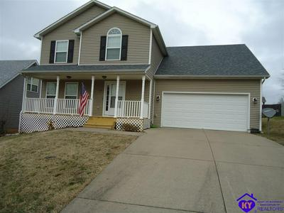 419 JEY DR, ELIZABETHTOWN, KY 42701 - Photo 1