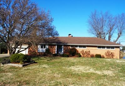 409 LAKEVIEW DR, CAMPBELLSVILLE, KY 42718 - Photo 1
