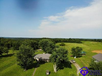 424 LAWRENCE HAYES RD, CANEYVILLE, KY 42721 - Photo 1